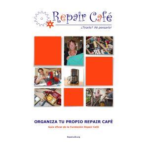 Repair Cafe Guia Espanol